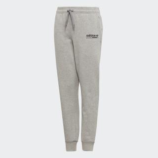 Kaval bukser Medium Grey Heather DH3075