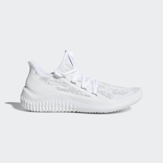 Dame D.O.L.L.A. Shoes Ftwr White / Grey One / Ftwr White AQ0827