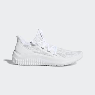 Sapatos Dame D.O.L.L.A. Ftwr White / Grey One / Ftwr White AQ0827