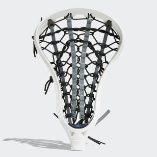 EQT Halt Lacrosse Head White / Black AI7231