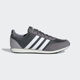 V Racer 2.0 Shoes Grey Four / Ftwr White / Light Granite F34445