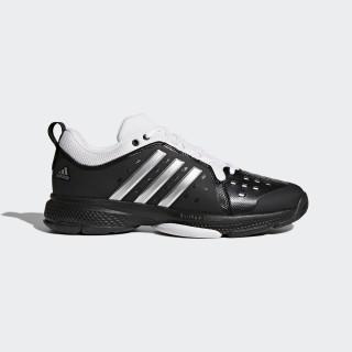 Barricade Classic Bounce Shoes Core Black / Silver Metallic / Cloud White CG3108