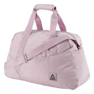 Womens Duffle Bag Infused Lilac D56062