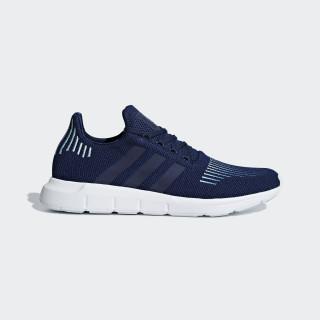 Swift Run Shoes Blue / Blue / Cloud White B37740