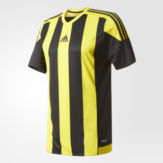 Camiseta Striped 15 BLACK/YELLOW S16143