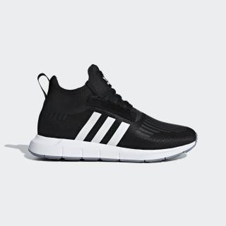 Swift Run Barrier Schuh Core Black / Ftwr White / Grey B37701