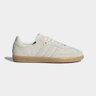 Chaussure Samba OG Beige / Chalk White / Gum4 B75914