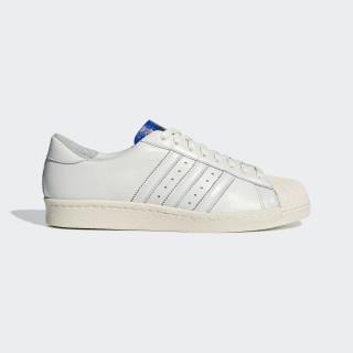 Sapatos Superstar BT Ftwr White / Ftwr White / Collegiate Royal BD7602