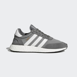 I-5923 Shoes Vista Grey/Footwear White/Core Black BB2089