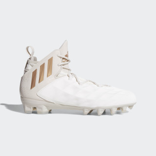Freak LAX Mid Cleats Chalk White / Copper Metalic / Clear Brown CG4256