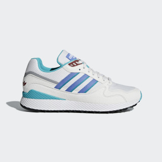 Ultra Tech Shoes Crystal White / Real Lilac / Core Black B37916