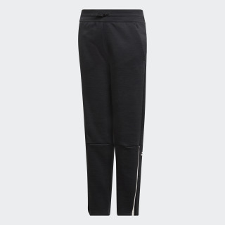 adidas Z.N.E. 3.0 Slim-fit Broek Zne Htr/Black / White DJ1372
