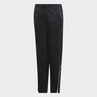 adidas Z.N.E. 3.0 Slim bukser Zne Htr/Black / White DJ1372