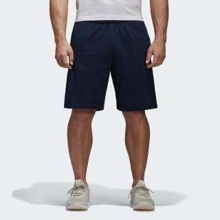 Essentials Linear Shorts Collegiate Navy/White BS5028