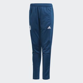 Juventus Training Pants Blue Night/White B39744