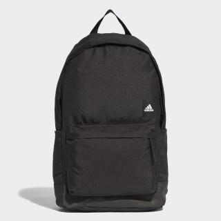 Classic Backpack Black / Black / White CF9007