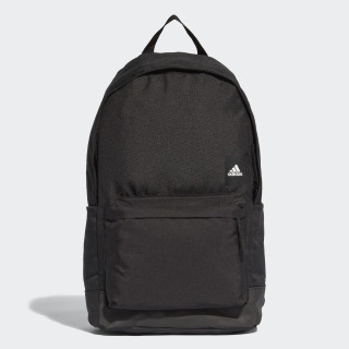 Mochila Classic BLACK/BLACK/WHITE CF9007