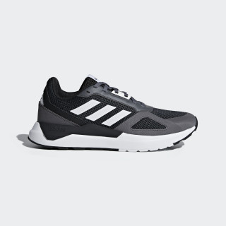 Run 80s Shoes core black / ftwr white / grey five BB7435