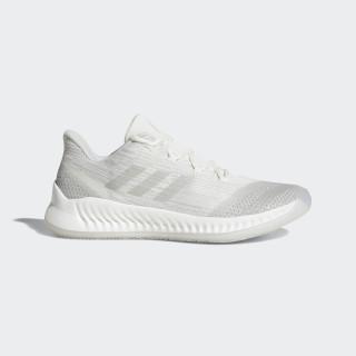 Harden B/E X Shoes Cloud White / Silver Met. / Grey One AQ0033