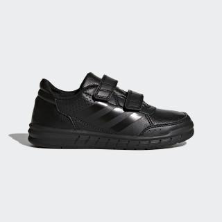 AltaSport sko Core Black/Core Black/Ftwr White BA9526