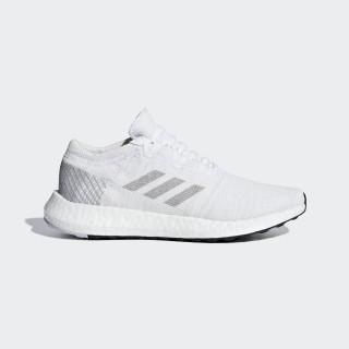Chaussure Pureboost Go Cloud White / Light Solid Grey / Grey B75664