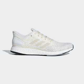 Pureboost DPR Shoes Non-Dyed / Raw White / Grey Three B37788