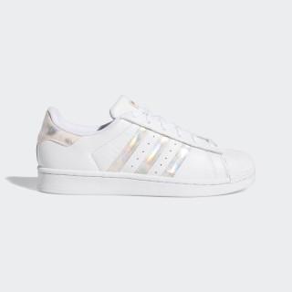 Superstar Shoes Cloud White / Cloud White / Core Black DB2963