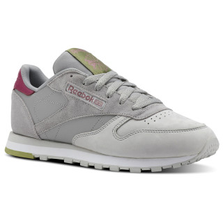 Classic Leather Cb-Tin Grey / Skull Grey / Twisted Berry / White CN4025