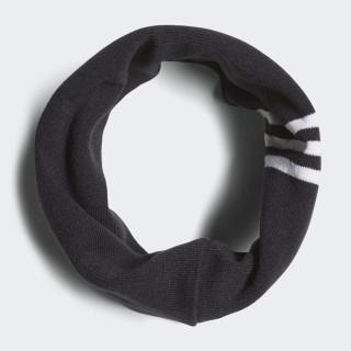 Fotboll Halsvärmare Black/White W67131
