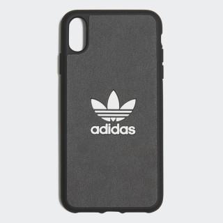 BASIC Logo Case iPhone 6.5 Black / White CL2325