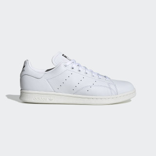 Chaussure Stan Smith Ftwr White / Crystal White / Collegiate Green F34071