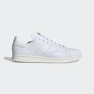 Stan Smith sko Ftwr White / Crystal White / Collegiate Green F34071