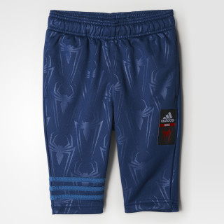 Pants Spider-Man 3/4 MYSTERY BLUE BK1071