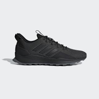 Questar Trail Shoes Core Black / Core Black / Grey BB7436