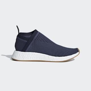 NMD_CS2 Primeknit Shoes Trace Blue / Lgh Solid Grey / Gum4 D96741
