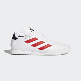 Copa Super Shoes Cloud White / Scarlet / Collegiate Navy B37085