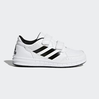 AltaSport Schuh Footwear White/Core Black BA7458