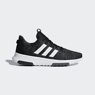 Cloudfoam Racer TR Shoes Core Black / Cloud White / Carbon DB0681