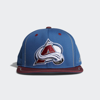 Avalanche Flat Brim Hat Multi CX2540
