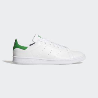 Tênis Stan Smith WHITE/WHITE/GREEN CI9171