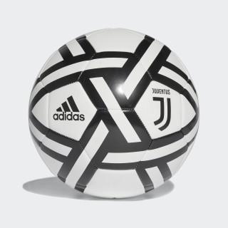 Pelota Juventus WHITE/BLACK CW4158