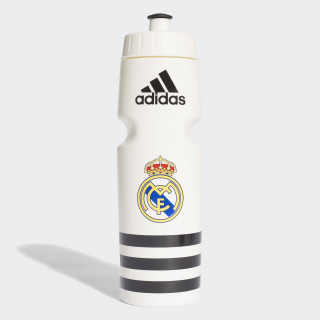 Botella de agua Real Madrid 2018 CORE WHITE/BLACK CY5617