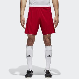 Tastigo 15 Shorts Power Red / White S99143