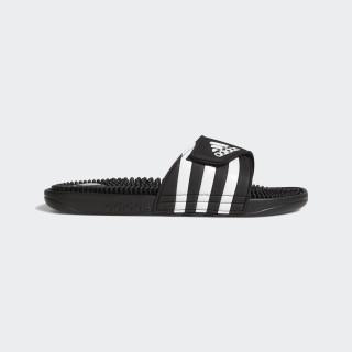 Chinelos Adissage Black/Footwear White 078260