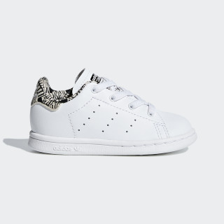 Stan Smith Shoes Ftwr White / Ftwr White / Core Black BC0280