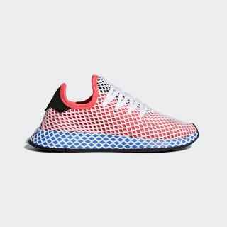 Tenis Deerupt Runner SOLAR RED/SOLAR RED/BLUEBIRD DA9610