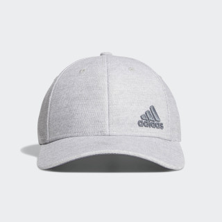 Release Plus Stretch Fit Hat Light Grey CK1707