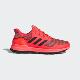 Adipower Hockey-schoenen Solar Red / Core Black / Solar Red AC8776