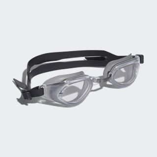 Persistar Fit Ontspiegelde Duikbril White/Utility Black/Utility Black BR1065
