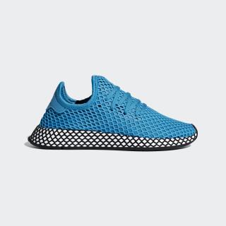 Deerupt Runner Shoes Bold Aqua / Bold Aqua / Cloud White D96720